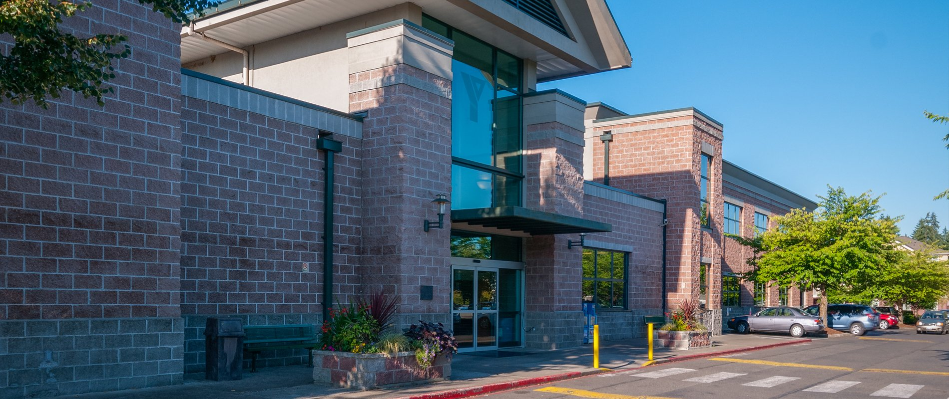 Building Company for YMCA in South Sound Washington
