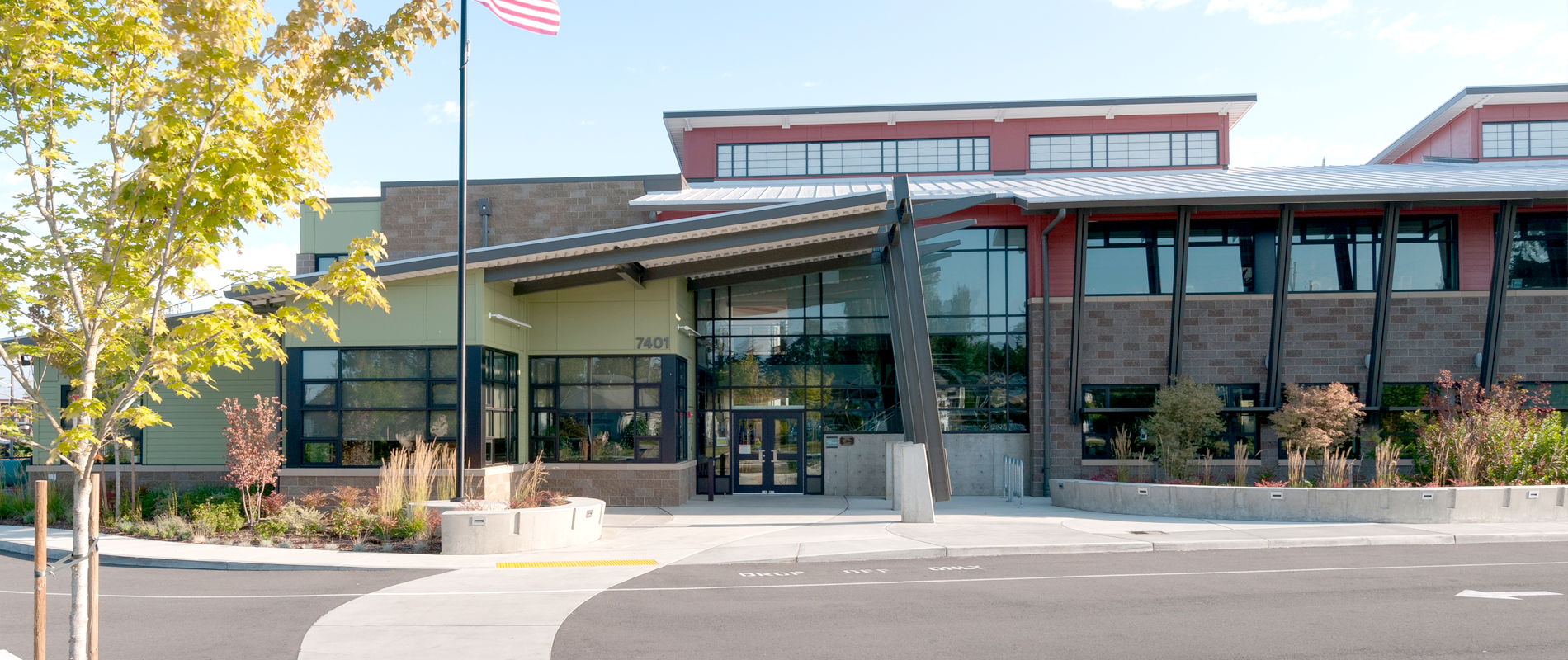 Berschauer Group Quality Construction of Schools in WA Tacoma