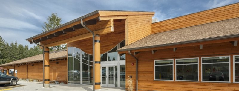 Nisqually Tribe names center after Billy Frank Jr.