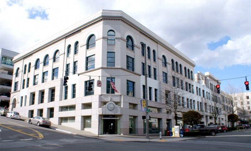 Berschauer Group buys Historic Cornerstone Building in Tacoma