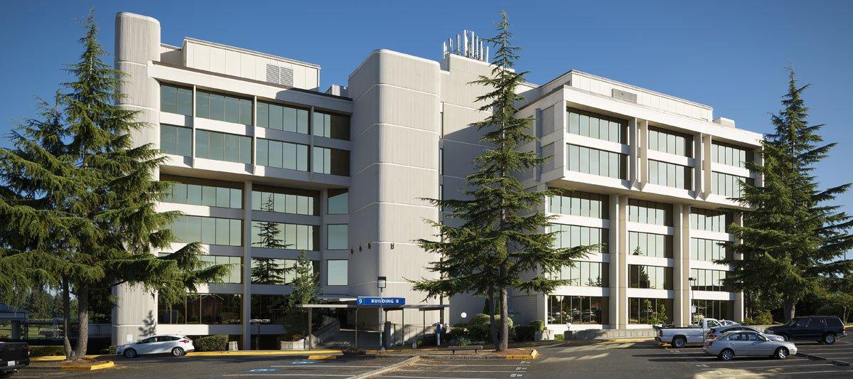 Allenmore Medical Center