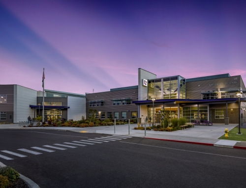 North Thurston High School Phase 2