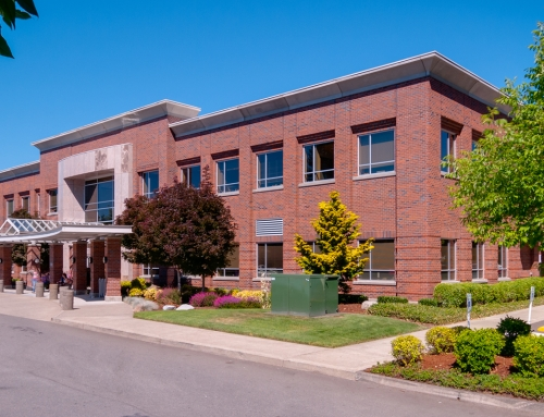 Lilly Road Medical Complex – Lacey, WA