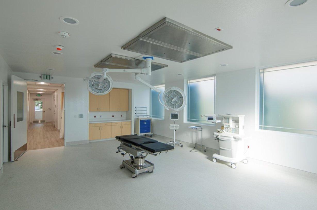 Pearl Plastic Surgery Center